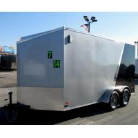 Quality Enclosed Trailers for Sale # 106203 wholesale
