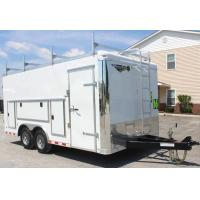 Buy cheap Enclosed Trailers for Sale # 107367 from wholesalers