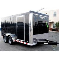 Quality Enclosed Trailers for Sale # 106113 wholesale