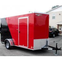 Quality Enclosed Trailers for Sale # 106288 wholesale