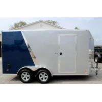 Quality Enclosed Trailers for Sale # 107071 wholesale