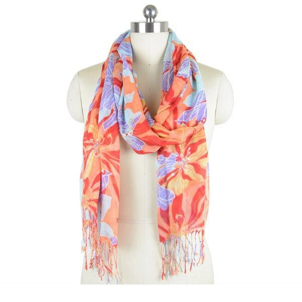 Cheap woven print scarf 213sw2000 for sale
