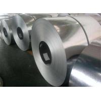 Buy cheap Baosteel galvanized roll from wholesalers