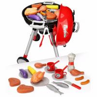 Quality Pretend Play Barbecue Set wholesale