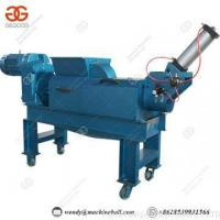 China Machine Pomegranate Industrial Juice Extractor Machine On Sale on sale
