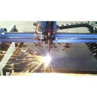 Buy cheap CNC Plasma And Profile Cutting Services from wholesalers