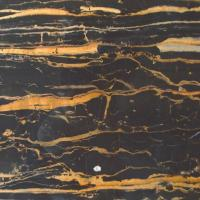 Buy cheap China Marble ChinaBlack&Gold from wholesalers