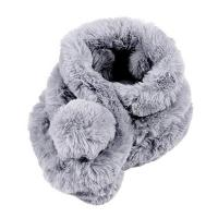 Buy cheap Faux Fur Collar Scarf from wholesalers