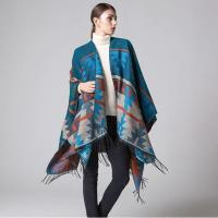 Buy cheap Poncho Women's Ponchos and Capes Winter from wholesalers