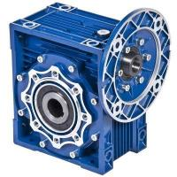 Quality RV series worm geared motors wholesale