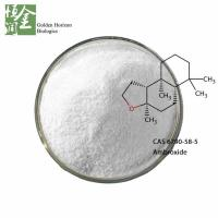 Quality Factory Supply High Quality CAS 6790-58-5 Ambroxide wholesale