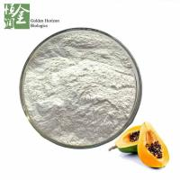 Quality Pure Nature Good Sell Papaya Enzyme 99% in Bulk wholesale