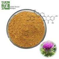 China GMP Factory Certified Milk Thisle Powder Milk Thisle Extract on sale