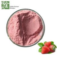 Buy cheap Fruit Powder Freeze Dried Strawberry Fruit Juice Powder from wholesalers