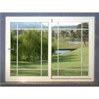Buy cheap welding window security grill sliding window from wholesalers
