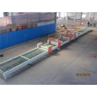 Buy cheap Multifunction board production line Molding line from wholesalers