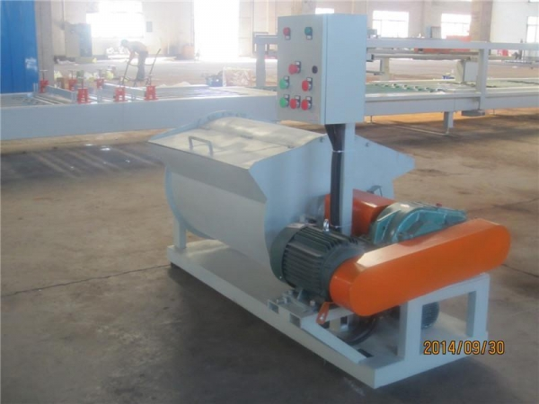 Cheap Mixer Sanding material Mixer for sale