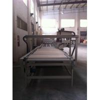 Buy cheap Finished cutting machine Thermal insulation board saw from wholesalers