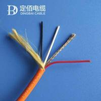 Quality 1.5t-2.0t Pur Cable Cold Resistance Yellow wholesale