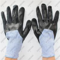 Quality Wholesale cut resistant hand work anti-cut sleeve work gloves wholesale