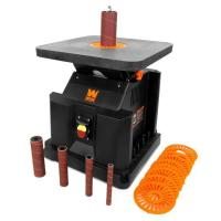 Buy cheap WEN AT6535 3.5-Amp Oscillating Spindle Sander with Extra Large Beveling Table Top from wholesalers