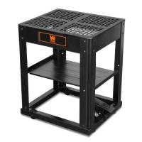 Buy cheap WEN 6588T Multi-Purpose Planer Stand with Storage Shelf and Rolling Base from wholesalers