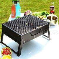 Quality Small Tabletop Charcoal BBQ Grills wholesale