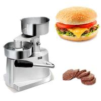 Quality Commercial Burger Patty Maker Machine wholesale