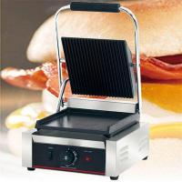 Quality Indoor Countertop Contact Grill wholesale