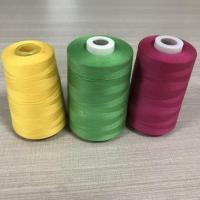 China New Product Medium Chemical Fiber Sewing Thread on sale