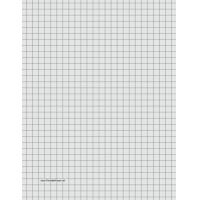 Buy cheap Printable Graph Paper - Light Gray - Three Quarter Inch Grid from wholesalers