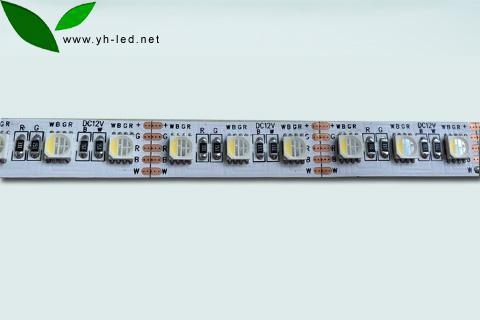 Cheap 5050 RGBW 4in1 led strip for sale