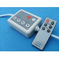 Buy cheap Membrane 6 keys IR controller from wholesalers