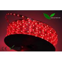 Buy cheap 5050 SMD 60R LED/M 220V high voltage strip from wholesalers