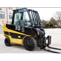 Buy cheap 3 Tonne Telescopic Forklift from wholesalers