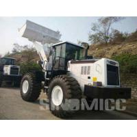 Buy cheap 5 tons wheel loader ZL50GN - SINOMICC from wholesalers