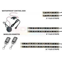 Buy cheap Multi-Color Motorcycle LED Lights from wholesalers