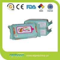 Buy cheap Skin Care Baby Wipes from wholesalers