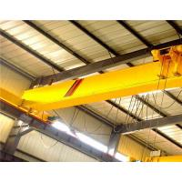 Buy cheap 2 ton overhead crane from wholesalers