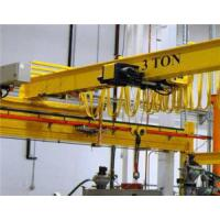Buy cheap 3 Ton Overhead Crane from wholesalers