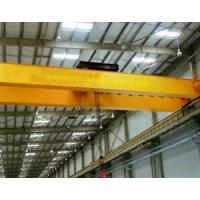 Buy cheap 40 Ton Overhead Crane from wholesalers