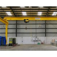 Buy cheap 1 Ton Overhead Crane from wholesalers