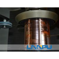 Buy cheap Ultra Fine Rectangular Enameled Copper Wire from wholesalers