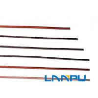 Buy cheap Enameled Copper Clad Aluminum Wire from wholesalers