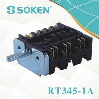 Buy cheap Soken Gottak Style 7 Position Oven Rotary Switc... from wholesalers