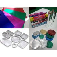 Buy cheap Finished Foil from wholesalers