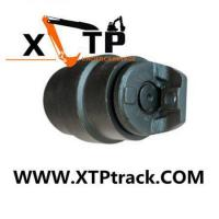 Buy cheap Kubota KX163 track rollers from wholesalers