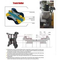 Buy cheap Sany SY485 Track rollers from wholesalers