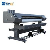 Buy cheap W3200S2 Eco Solvent Printer from wholesalers