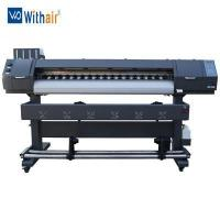 Buy cheap W3200S2-5113 Eco Solvent Printer from wholesalers